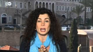 جمانة حداد للصحفية السعودية عائشة فلاتة : كلمة ولي الأمر مهينة جدا | شباب توك