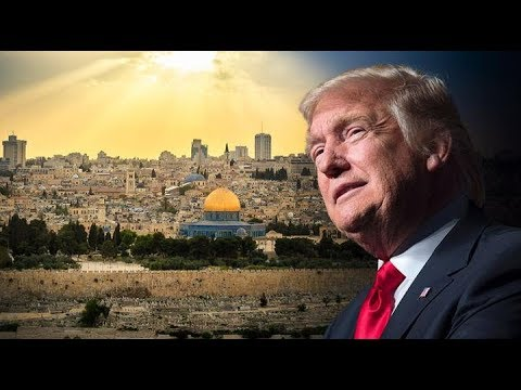 Trump Declares Jerusalem Capital of Israel. What's Next? Lucifer Prophecy To Be Fulfilled