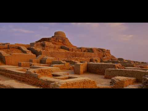 Lothal, Gujarat – A peek into the Ancient Harappan Civilization.