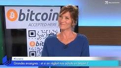 Grandes enseignes : et si on réglait nos achats en Bitcoin ?