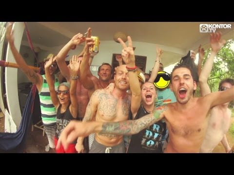 DJ Reckless - Endlich Wochenende (Official Video HD)