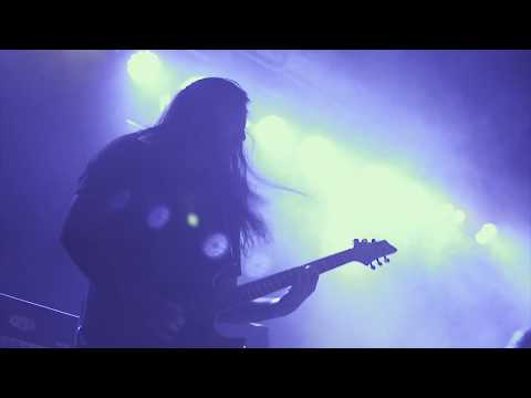STAINED BLOOD - 'Century To Suffer' (live At Sala Boveda, 14/12/19)