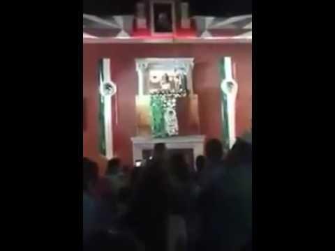 Viva Doña Josefa María Morelos ¡Viva!