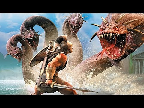 hydra greek mythology video