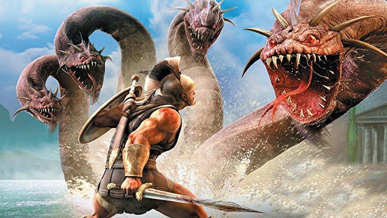 the story of the hydra mythology