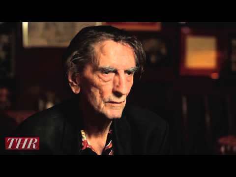 "Harry Dean Stanton on Why ""Anybody Can Be An Actor"""