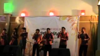 Burung Camar (Cover) - Vocal Grup Peksiminas XI Prov. Gorontalo