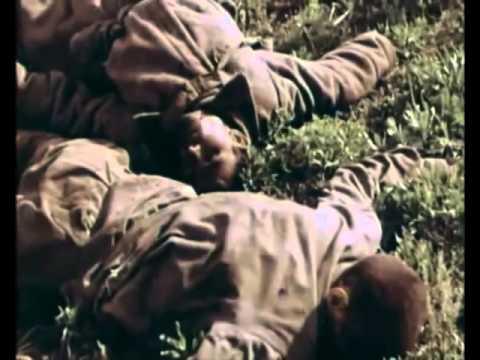 La seconda guerra mondiale a colori parte 1 youtube for Decorati 2 guerra mondiale