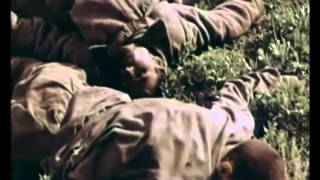 La Seconda Guerra Mondiale a colori   Parte 1