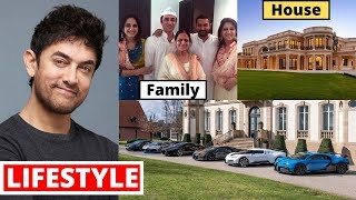 Aamir Khan Lifestyle 2020, Wife, Income, Son, House, Daughter, Cars, Family, Biography & Net Worth