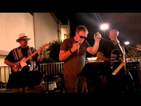 Revolving Door Band - Simple Man @ RJ Gators