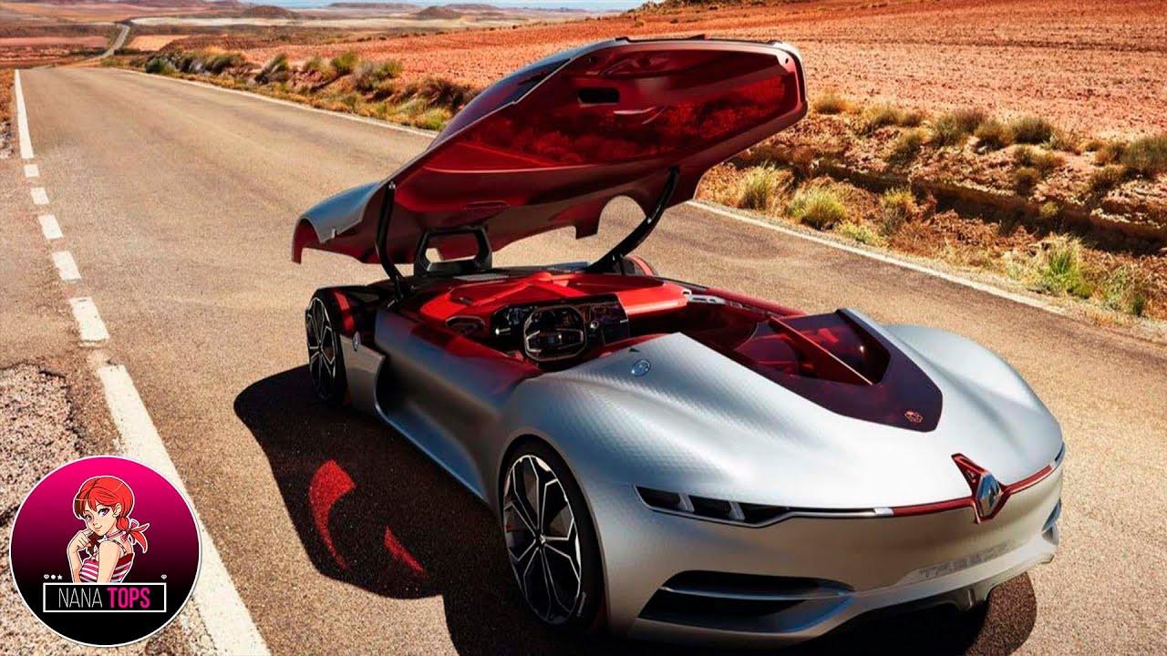 Resultado de imagen para carros lujosos 2018