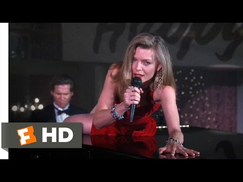 The Fabulous Baker Boys (1989) - Makin' Whoopee Scene (6/11) | Movieclips