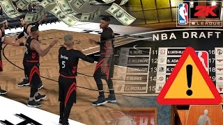 NEW DRAFT COMBINE! | NBA TEAMS RECRUITING GAMERS ALREADY?! | 2K eLEAGUE MAKING MOVES!