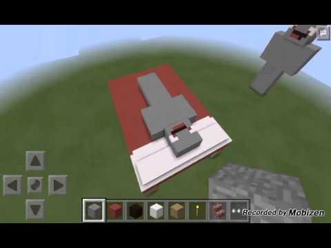 Alphastein Skin Nachgebaut Minecraft PE YouTube - Skins fur minecraft alphastein