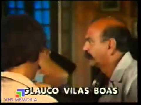 Abertura TV Pirata - Rede Globo (1989)