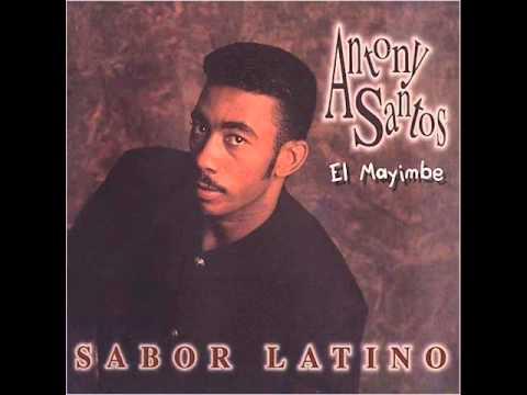 Mix Antony Santos 1991 2002