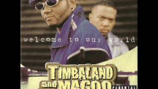Watch Timbaland  Magoo Man Undercover video