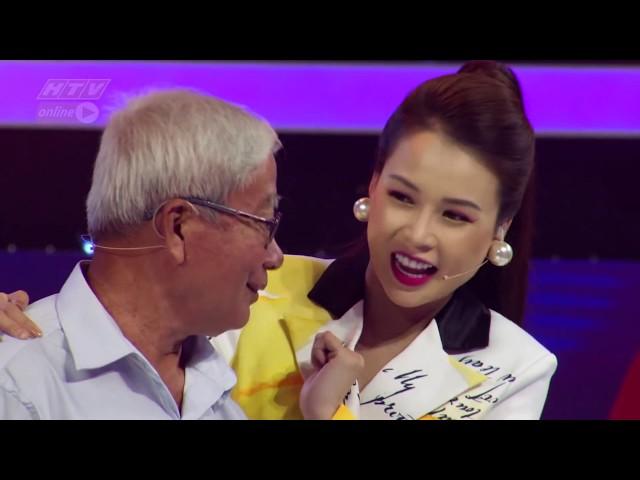 Cụ ông Viết Hưng với tài nghệ đờn ca tài tử   HTV MÃI MÃI THANH XUÂN  MMTX #6 21/10/2018