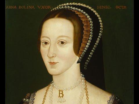 Queen Anne Boleyn (1501-1536)