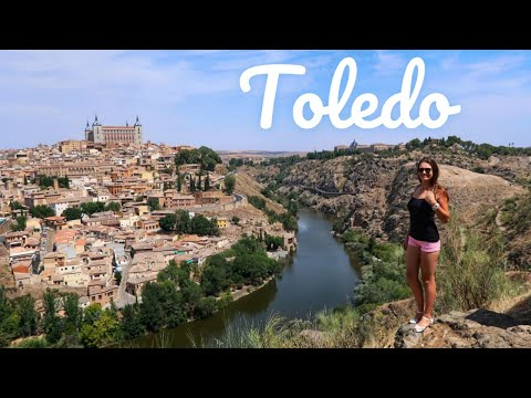 WHAT TO SEE IN TOLEDO, SPAIN / LILY AND LAU