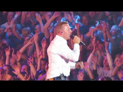 Jannes 15 jaar live in Gelredome Arnhem ,ga maar weg 7-10-''17 HD