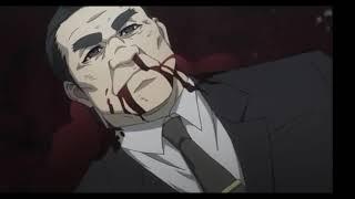 Токийский гуль 4 сезон 8 эпизод 2 часть. Финал