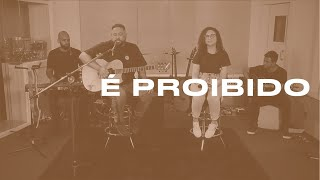 Смотреть клип Fernandinho E Paula - É Proibido