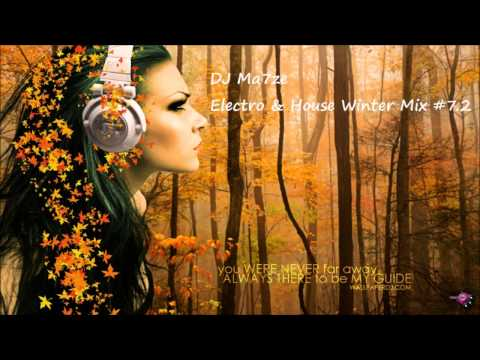 Electro, House Winter Mix 2012 #7.2 by DJ Mad Maarten