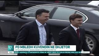 News Edition in Albanian Language - 19 Nëntor 2018 - 15:00 - News, Lajme - Vizion Plus
