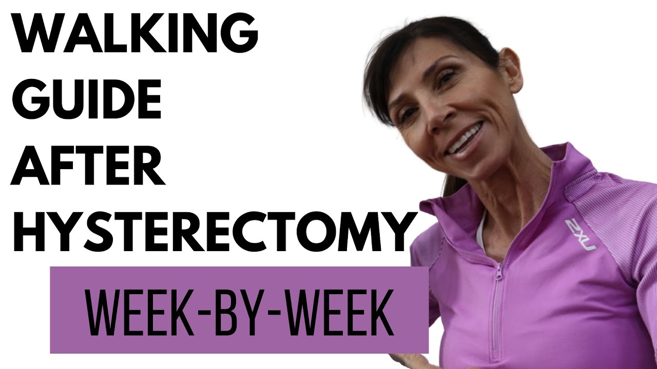 after hysterectomy