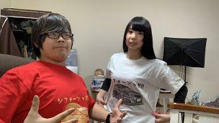 ムサイ艦内放送〔仮〕2019.2.8