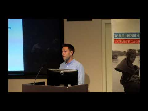 RedTalks   Earthquake Engineering: Post-Disaster Structural Assessments