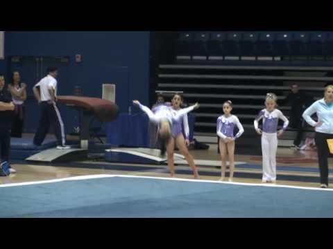 texas prime gymnastics meet 2011 silverado