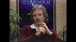 "Cinema Showcase profiles John Carpenter on ""Starman"""