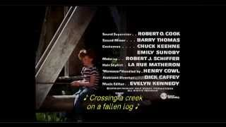 Moreover&Me The Biscuit Eater Movie