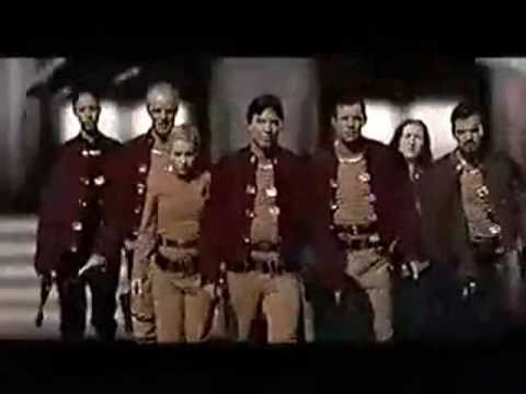 Battlestar Galactica: The Second Coming (1999 Su-Shann Productions)