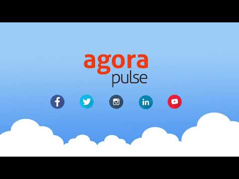 How Agorapulse Helps 24,000 Social Media Managers Every Day!