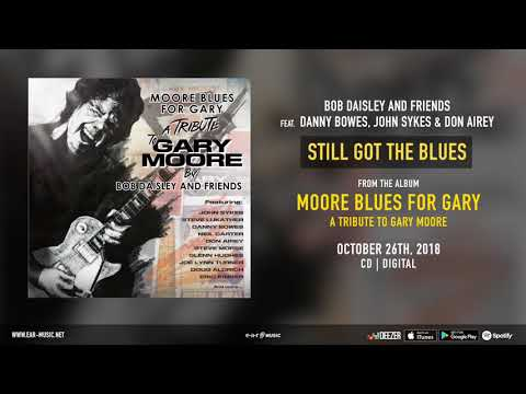 Bob Daisley and Friends feat. Danny Bowes, John Sykes & Don Airey