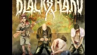 Blackshard - Sanguine Ground