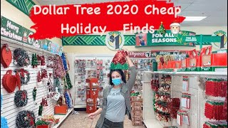 Dollar Tree Shopping Haul | Dollar Store | CHEAP FINDS