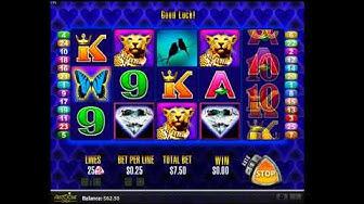 More Hearts Slot Free Spins Bonuses
