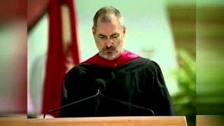 Steve Jobs Offers Last Words: 2005 Standford Commencement Speech Inspires Across World