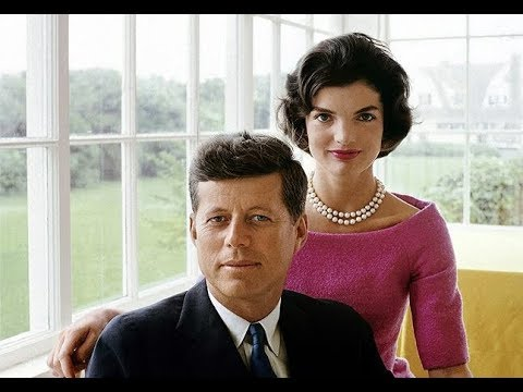 The Jackie Kennedy Tapes (Excerpts)