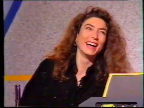 France 2 - Décembre 1993 - Parties d'émissions, Pyramide & Ces Années Là