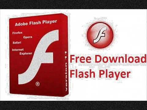 adobe flash player for chrome free download mac
