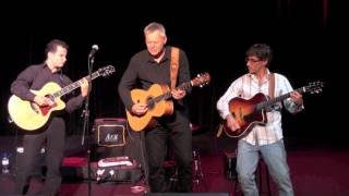 "Tommy Emmanuel - ""Hot Club""- style Medley - Live 2012"