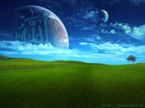 Asif Chishti-Halimah Menu Naal Rakh Le (NAAT)