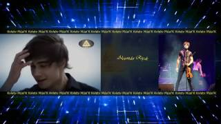 Александр Рыбак - Небеса Европы-Alexander Rybak / Cielos de Europa