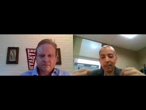 Harvard Blockchain Fintech Interview with Broadridge Financial